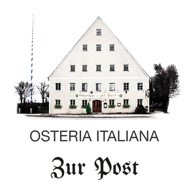 "Osteria Italiana ""Zur Post"""