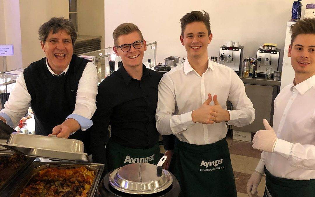 Catering München